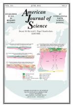 American Journal of Science: 315 (6)
